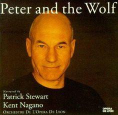 Sergei Prokofiev - Prokofiev:Peter and the Wolf