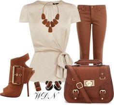 """Untitled #41"" by wdnaija on Polyvore"