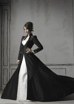 Vestidos de Boda Negros Vestidos de Noche para Fiestas