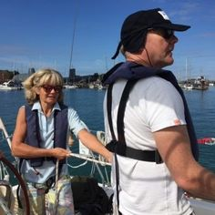 Let the sailing begin! with Universal Yachting! For more information of Universal Yachting RYA Start Yachting course: http://www.universalyachting.com/rya-start-yachting-course/. The weekend course costs £350pp or £245pp for a shared cabin.