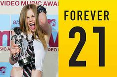 Put Together An Outfit From Forever 21 For Your Summer Vacay And We'll Guess Your Favorite Avril Lavigne Song