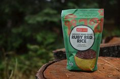 Alter Eco Ruby Red Rice