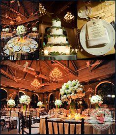 Coral Gables Country Club Atrium Room
