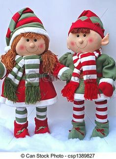 Duendes Christmas Elf Doll, Xmas Elf, Merry Christmas To All, Christmas Sewing, Christmas Baby, Christmas Projects, Diy Christmas Door Decorations, Christmas Ornaments, Fleece Crafts