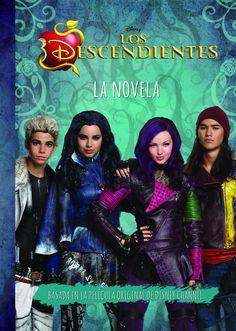 Novela basada en la película de Disney Channel Los Descendientes. Mal, Evie, Carlos y Jay son hijos de los villanos más conocidos de los cuentos de hadas. Viven encerrados junto a otros villanos en la Isla de los Perdidos, un lugar aislado y sin magia, mientras que los héroes, príncipes y princesas viven felices en el id ílico reino de Áuradon. https://www.youtube.com/watch?v=zGlLe1w3DJM http://rabel.jcyl.es/cgi-bin/abnetopac?SUBC=BPSOh&ACC=DOSEARCH&xsqf99=1811786