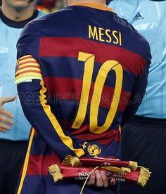 La otra cara del festival de goles contra la Roma | FC Barcelona