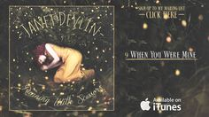 Janet Devlin - When You Were Mine (Album Commentary)