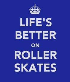 We all love Roller Derby Otter, What Would Suzy Hotrod Do?, and Roller Derby Zebra, but here's...