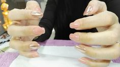 cover pink gel,pink mirror effect cute one!