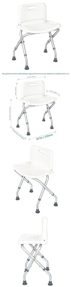 shower and bath seats shower chair folding bath bench with back elderly handicapped disabled portable
