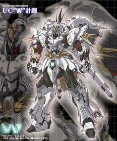 Gundam Unicorn series x Kamen Rider W Crossover Fanart Crossover Fanart - Gundam Kits Collection News and Reviews