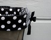 This shop and these basket liners just make me smile! http://www.etsy.com/shop/casarona