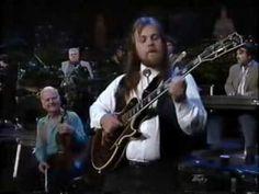 Merle Haggard- That's the way love goes-wem