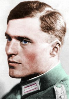 Was Claus von Stauffenberg a member of the Nazi party?