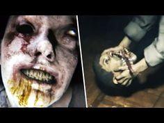 Concept Trailer for Hideo Kojima and Guillermo del Toro's Silent Hills Debuts - ComingSoon.net