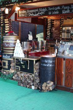Mulled wine, grog, krampampuli, hot tea Budapest Christmas Market, Mulled Wine, Tea, Canning, High Tea, Teas, Home Canning, Conservation