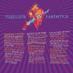 #fosterthepeolple #lyrics #pseudologiafantastica Foster the people | Escena Indie #foster