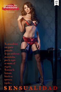 IMPERIO DE LOS SENTIDOS   BY ALEJANDRO    S E N S U A L I D A D  La sensualidad nos quería persuadir de que estábamos enamorados, pero la razón se resistía al engaño.  Entonces la fantasía brindó su oportuna ayuda.