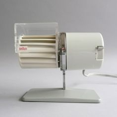 MONDOBLOGO: braun design at paul smith in london - (we have this!)
