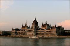 Parlamento de Budapest, Hungria