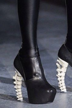 Shoes: skeleton goth goth alternative pastel goth grunge boot halloween