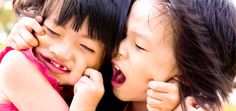 Helping Siblings Get Along:  from introducing the new baby to intervening in a sibling fight.