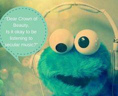 Music & Media Crown of Beauty Magazine