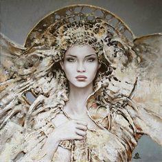 Ты – Женщина! Ты – Муза! Ты – Богиня! | Karol Bak. Обсуждение на LiveInternet - Российский Сервис Онлайн-Дневников