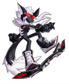 Infinite in Sonic Riders Silver The Hedgehog, Shadow The Hedgehog, Sonic The Hedgehog, Sonic Fan Art, Kaito, Sonic Free Riders, Sonamy Comic, Gurren Laggan, Hedgehog Movie