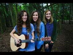 Home/Dirty Paws (Edward Sharpe & The Magnetic Zeroes) Acoustic Cover - Gardiner Sisters