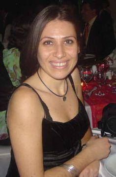 Fitnat Baig Beautiful Turkish Girl