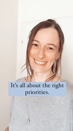 What are your priorities this week? Do they bring you closer to your goals? Time Management Tips, Success Mindset, Online Entrepreneur, Powerful Quotes, Business Advice, Growing Your Business, Petra, Priorities, Girl Boss