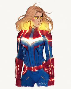 captain marvel let's go higher further faster! Marvel Anime, Marvel Dc, Marvel Comics, Marvel Fan Art, Marvel Women, Marvel Girls, Marvel Heroes, Marvel Characters, Marvel Tumblr