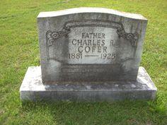 Charles Randolph Cofer