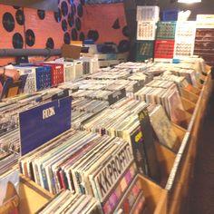 Records records records