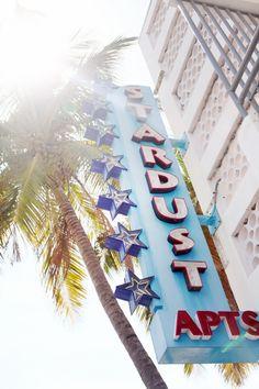 Stardust Apts, Miami, Florida