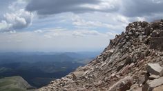 Mount Evans. Idaho Springs, CO