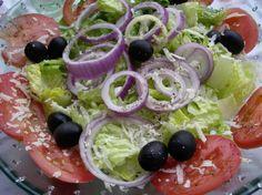 Olive Garden Salad Copycat) Recipe - Food.com