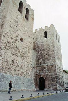 Marseille Abbaye Saint-Victor