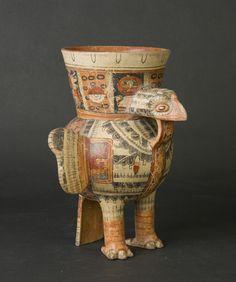 Aztec Cholula-Style Dishware