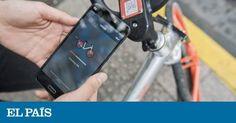 Vuelven a China las bicicletas que hacen sudar - Contenido seleccionado con la ayuda de http://r4s.to/r4s