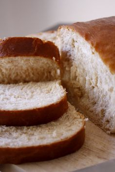 Best Bread Ever - 2 large or 3 medium loaves or 1 large loaf and 2 mini loaves.