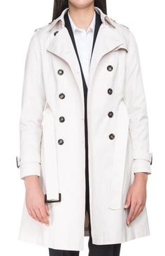 Classic Trench Coat, R999, Woolworths