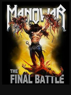 Metal Music Bands, Metal Band Logos, Heavy Metal Bands, Manowar Band, Arte Heavy Metal, Extreme Metal, Tattoo Magazines, Power Metal, Thrash Metal