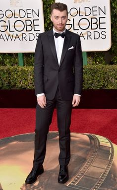 "FORBES: ""Writing's On The Wall"" has just won the Golden Globe for Best Original Song, so congratulations are in order for the song's writers, Sam Smith and Jimmy Napes."
