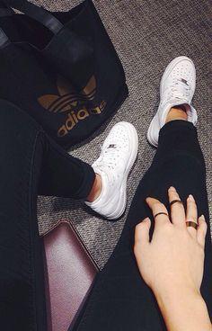 Adidas (weed?)