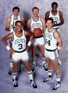 ddbcb0800 Team Boston Celtics Sports Basketball