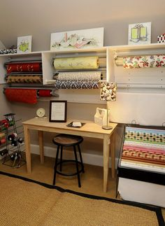 wrapping station furniture - Google Search