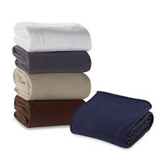Polartec® Softec™ Blanket by Berkshire Blanket® - Bed Bath & Beyond