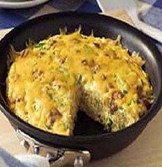 breakfast, health, low calories, low fat, low sodium, low sugars, low carbohydrate, diabetic, WW, Plus+, diet, diabetic, healthy breakfast casserole, recipe